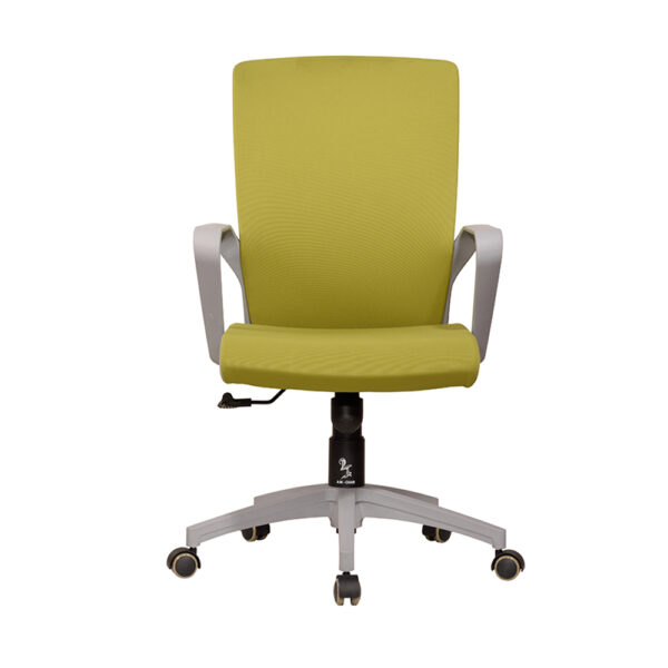 Retro Office Mediumback Chair