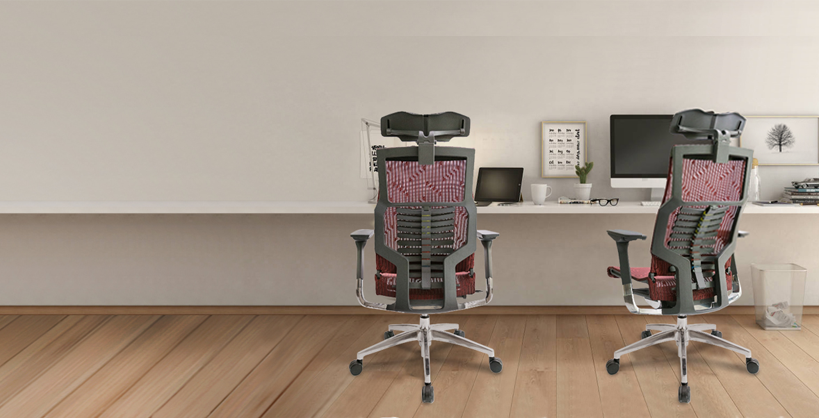 This ergonomic chair should be on your wishlist