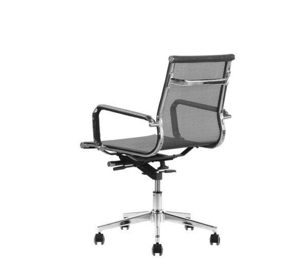 JC11 Lowback Mesh Chair