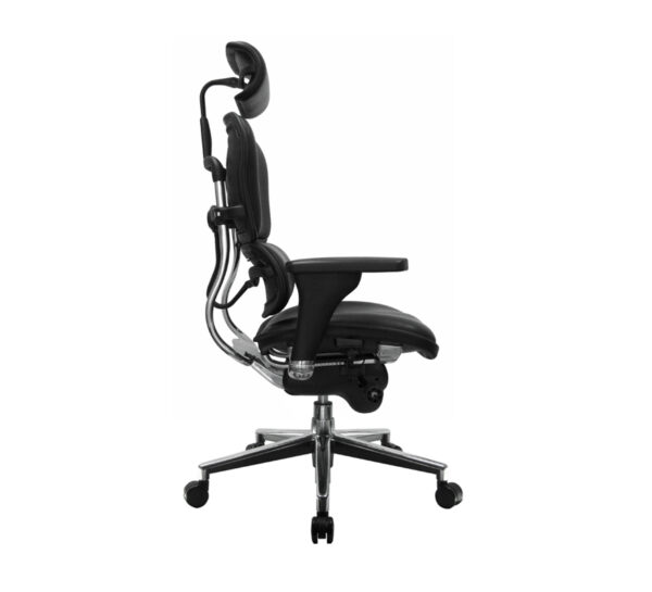 Ergohuman Leather Chair