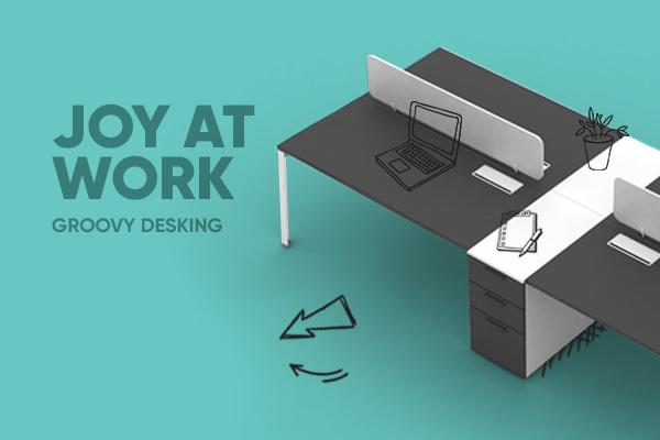 Groovy Desking