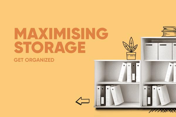 Maxim Storage